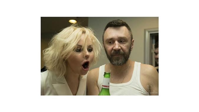 Шнуров и Алиса Вокс расстались