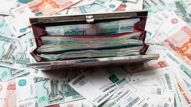 Общая задолженность работодателей перед сотрудниками составила почти 3 миллиарда рублей