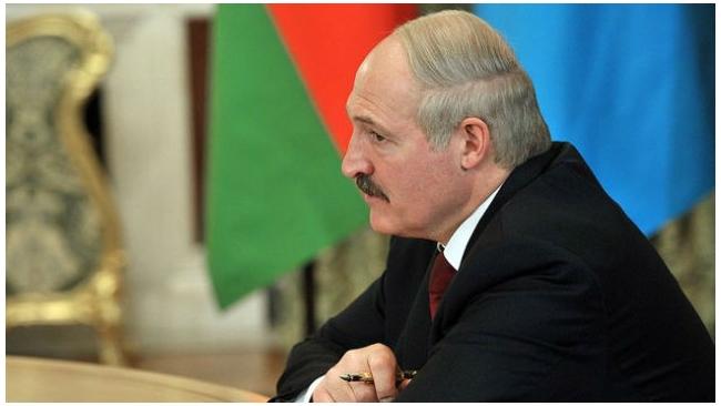 Александр Лукашенко удручен торговыми отношениями между РФ и Белоруссией