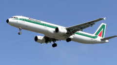 ДСКЦ МИД: в Италии на 25 февраля намечена забастовка авиадиспетчеров и служащих аэропортов