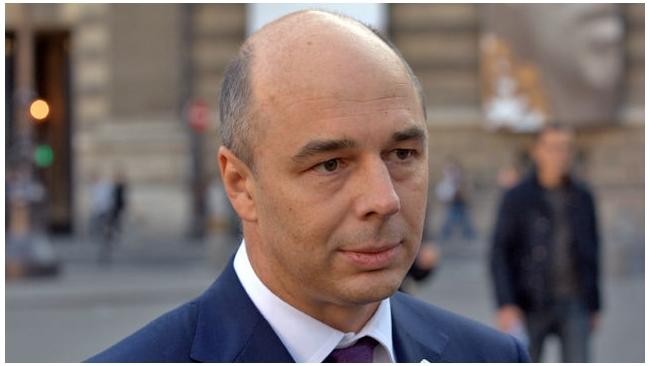 Силуанов: Минфин сделал паузу в продаже валютных остатков