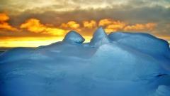 Предприятия Петербурга во 2-м квартале подписали контракты на 700 млн руб с регионами Арктики
