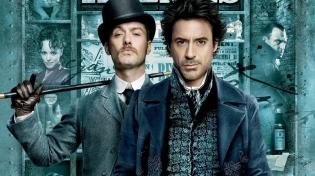 Hans Zimmer. Sherlock Holmes OST