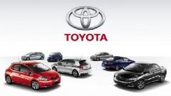 Toyota вернула себе лидерство по продажам машин по всему миру