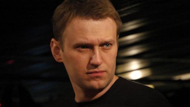 """Навального и весь его """"РосПил"""" пригласили поговорить на Петровку,38"""