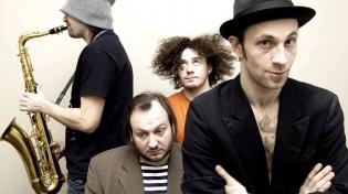 Billy's Band. Эксперименты похоронного диксиленда