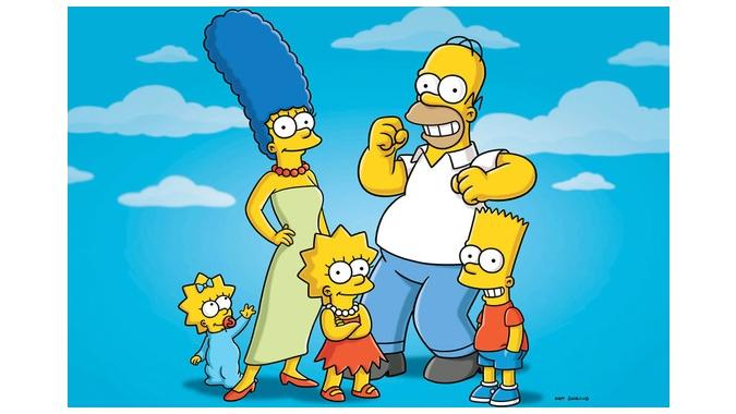 """""""Симпсоны"""" лишились голосов"""