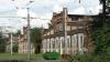 Трамвайный парк №2 на Васильевском острове стал памятник...