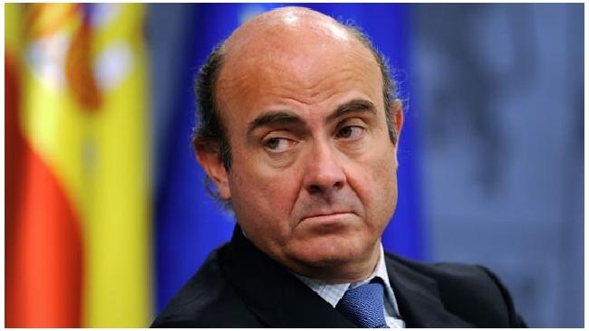 Испания официально запросила у ЕС 100 млрд евро