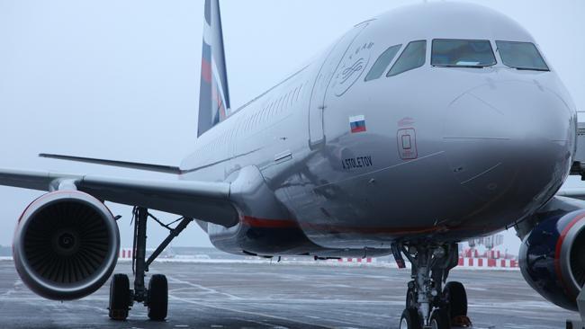 """Группа """"Аэрофлот"""" в сентябре сократила перевозку пассажиров на 40%"""