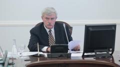 Губернатор Георгий Полтавченко превращать Петербург во вторую Москву не собирается
