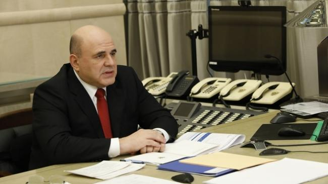 Правительство РФ выделяет более 4 млрд руб на создание временных рабочих мест