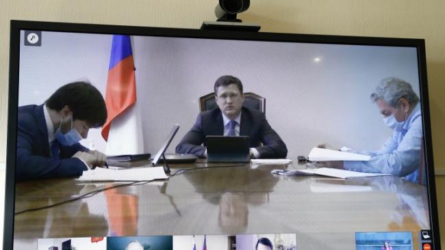 Глава Минэнерго: спрос на нефть в России в мае вырос на 20%