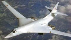 Шойгу поручил возобновить выпуск  бомбардировщиков Ту-160