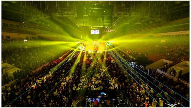 Наркополиция предлагает запретить молодежные концерты в Петербурге