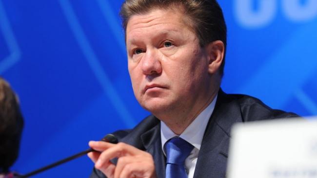 """""""Газпром"""" может подать второй иск к """"Нафтогазу"""" на $18 млрд"""