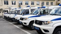 Окружному управлению маттехснабжения МВД пришлось объявить повторный аукцион на поставку 161 легкового автомобиля