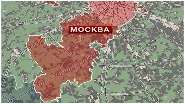 Депутаты Подмосковья заблокировали расширение границ Москвы