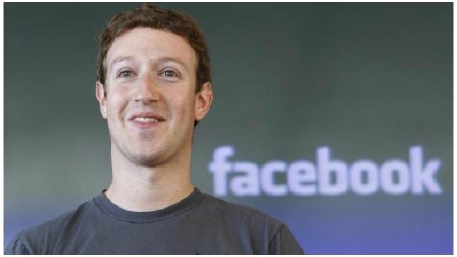 Основатель Facebook выбыл из 10-ки богатейших техномиллиардеров