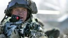 Прогноз Daily Mail: Россия оккупирует Латвию в 2015 году