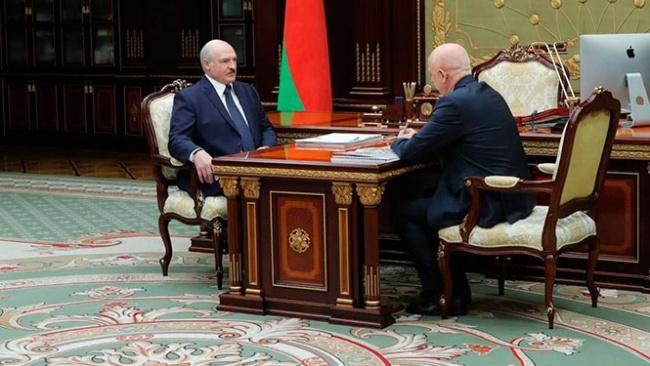 В России проголосовать на выборах президента Белоруссии можно будет в 3-х городах