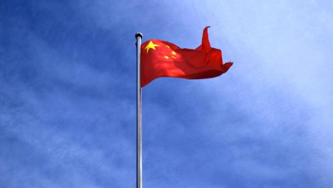 Посольство Китая прокомментировало введение визовых ограничений для властей страны