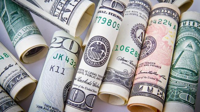 Российские международные резервы выросли на $1,6 млрд за неделю