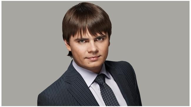 Сын Михаила Боярского стал советником губернатора Петербурга