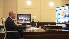 План восстановления российской экономики оценивается в 5 триллионов рублей