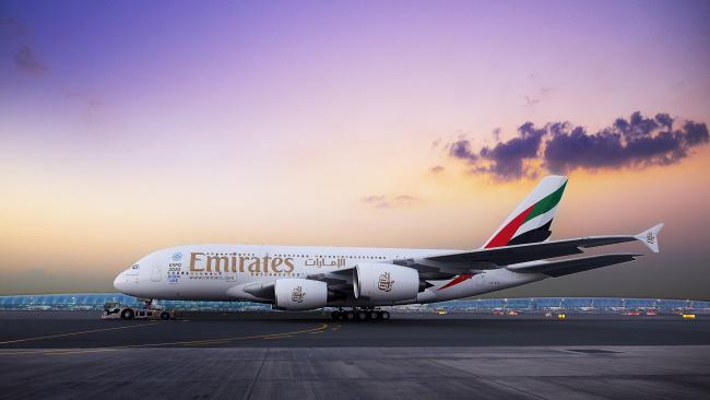 Авиакомпания Emirates на фоне коронавируса приостанавливает полеты в Россию