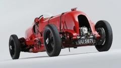 Bentley Blower 1929 года стал самым дорогим британским спорткаром