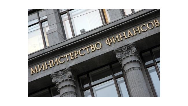 Минфин предлагает ограничить наличные расчеты россиян