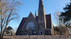 Проект реставрации кирхи св. Марии Магдалины в Приморске будет разработан в Ленобласти
