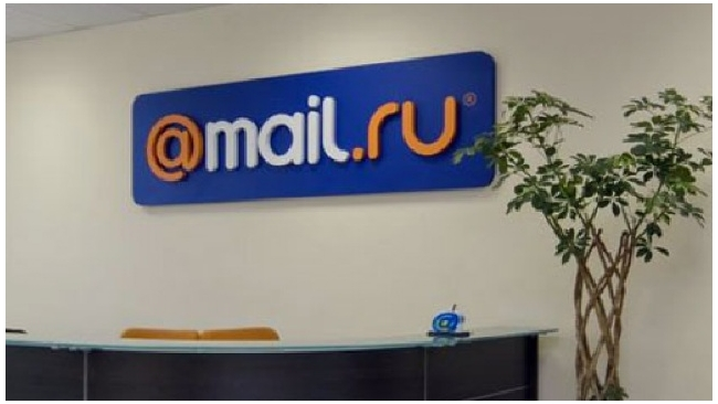 Mail.Ru Group увеличила выручку на треть
