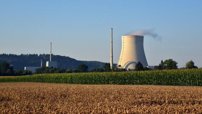 Страны Балтии не намерены покупать электроэнергию Белорусской АЭС