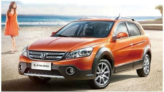 В Татарстане будут собирать китайские автомобили Dongfeng и Zotye