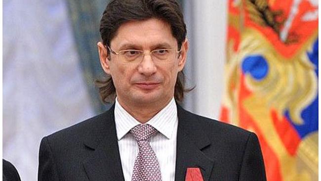 """Леонид Федун отдал 2% акций """"Лукойла"""" детям"""