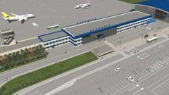 В 2021 г. планируется начать строительство нового терминала аэропорта Мурманска