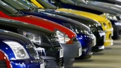 Депутаты Госдумы введут новые штрафы для автомобилистов