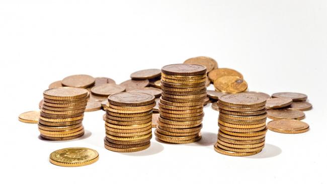 Международные резервы РФ за неделю выросли почти на 7 млрд долларов