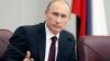 Рейтинг Путина достиг максимума за три года