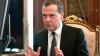 Медведев заявил о необходимости повысить инвестиции ...