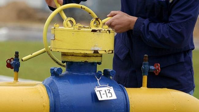 РФ отключит газ Украине с 3 июня, если не получит предоплаты