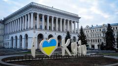 Закон, снимающий запрет на скупку земли, принят на Украине