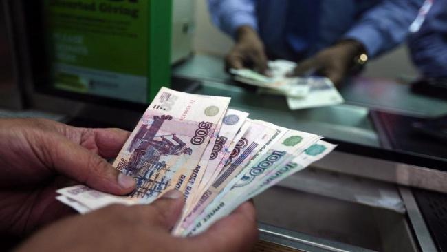 В России собираются ввести отрицательные ставки на валютные вклады