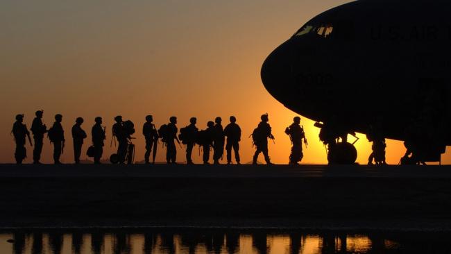 Глава ЦАР заявил о возможности создания российской военной базы