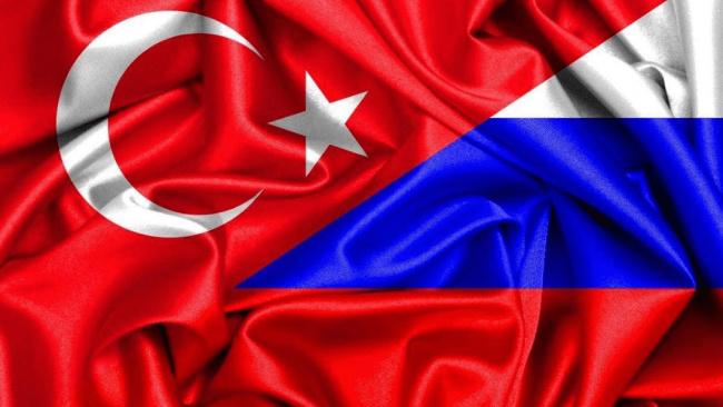 Минпромторг РФ: в 2019 г. Россия заняла второе место среди внешнеторговых партнеров Турции