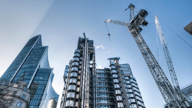 Россия заняла 19 строчку в мировом рейтинге динамики цен на недвижимость