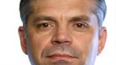 Полтавченко назначил главой комитета по печати Сергея Серезлеева