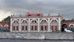В Петербурге уровень промышленности увеличат минимум в два раза